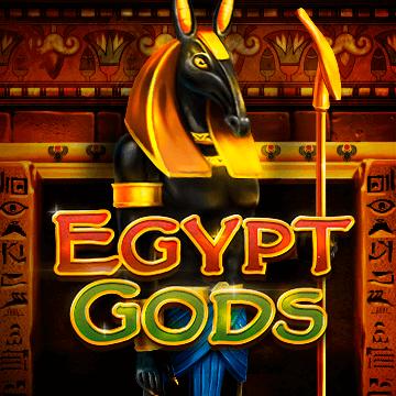 Egypt Gods