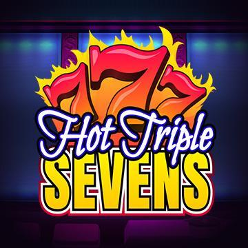 Hot Triples Evens