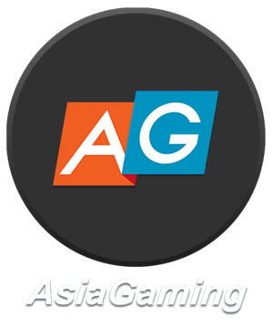 Logo Asia Gaming circle