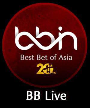 Logo BBIN circle