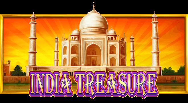 India Treasure