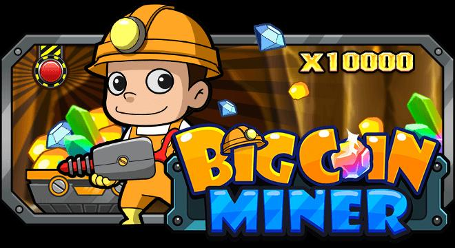 Bigcoin Miner